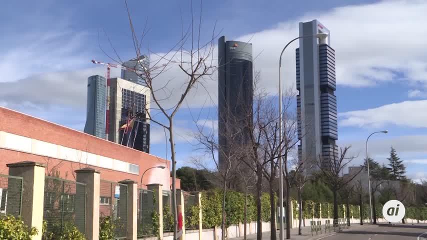 Un joven que viajó a Italia, primer caso de coronavirus en Madrid