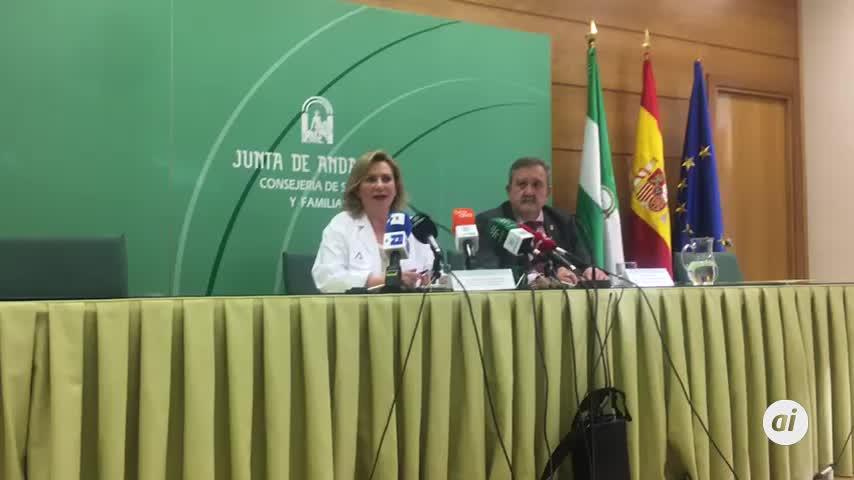 El paciente de Sevilla, primer contagio local de coronavirus en España