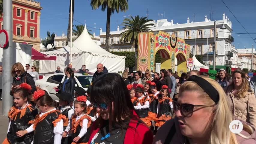 La Salle celebra el Día de Andalucía con diversas actividades