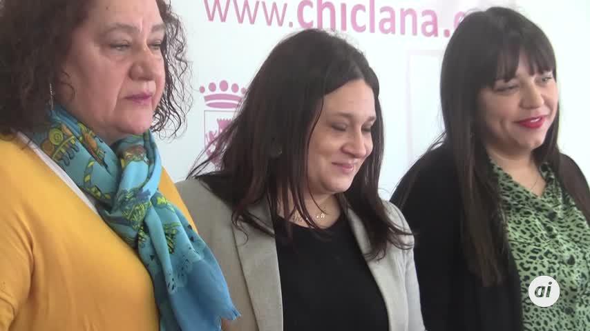 Ana Orantes Ruiz tendrá una calle en Chiclana con motivo del 8-M