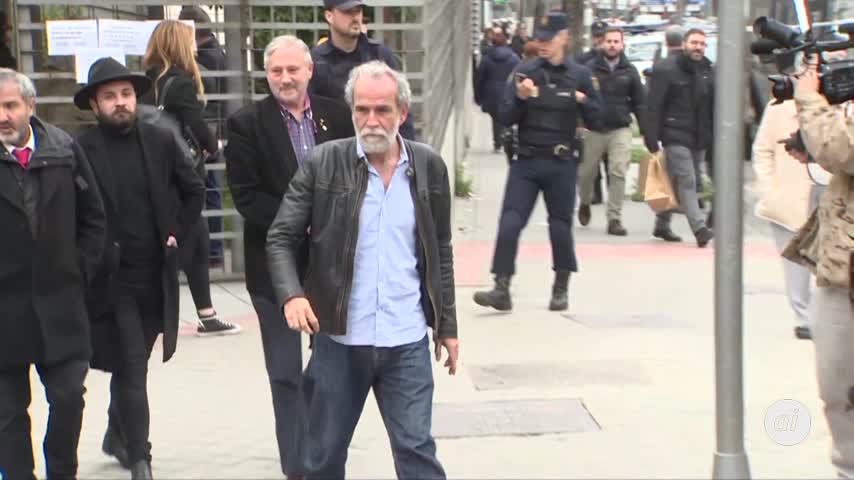 Willy Toledo, absuelto del delito contra los sentimientos religiosos