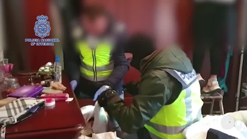 Dos detenidos en Rumanía por un asesinato en noviembre en Marbella