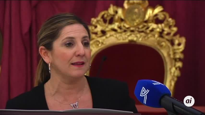 Diputación distinguirá a Maeztu como Hijo Predilecto de la Provincia