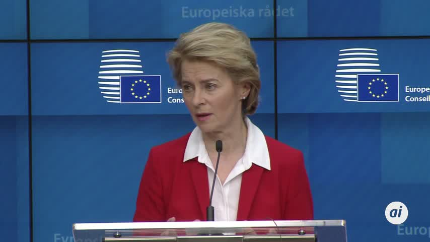 La Unión Europea cierra sus fronteras durante 30 días