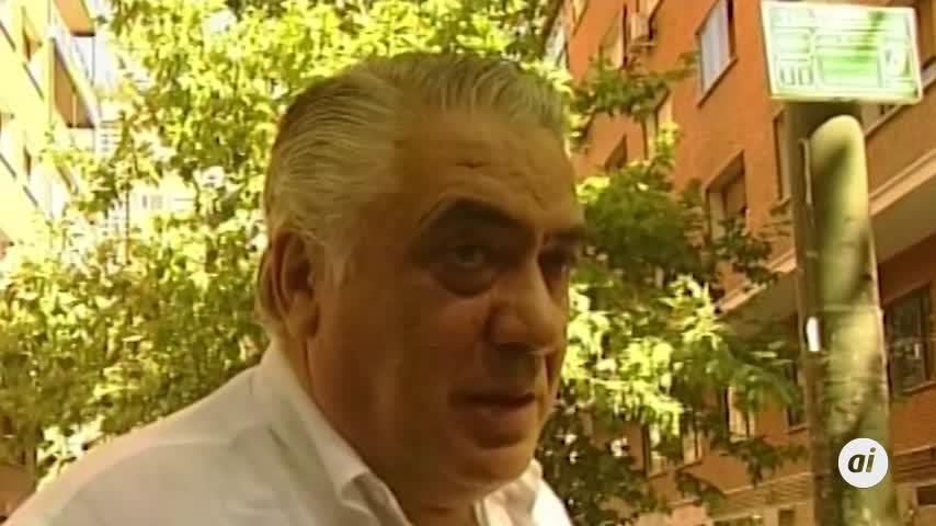 Muere el ex presidente del Real Madrid, Lorenzo Sanz, por Covid-19