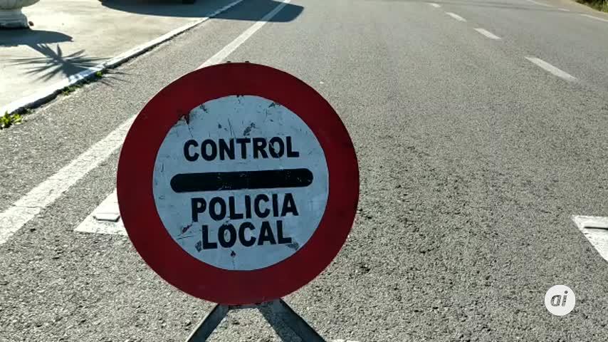 15 detenidos en los últimos cinco días de confinamiento en Cádiz