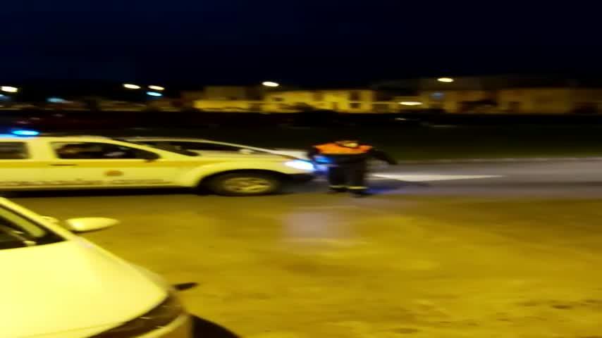 La divertida iniciativa de Protección Civil en Cártama (Málaga)
