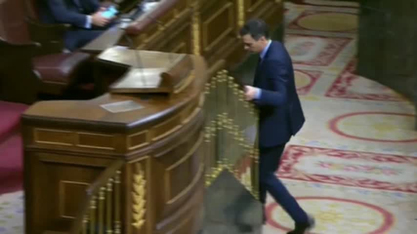 España endurece el confinamiento para reforzar la contención