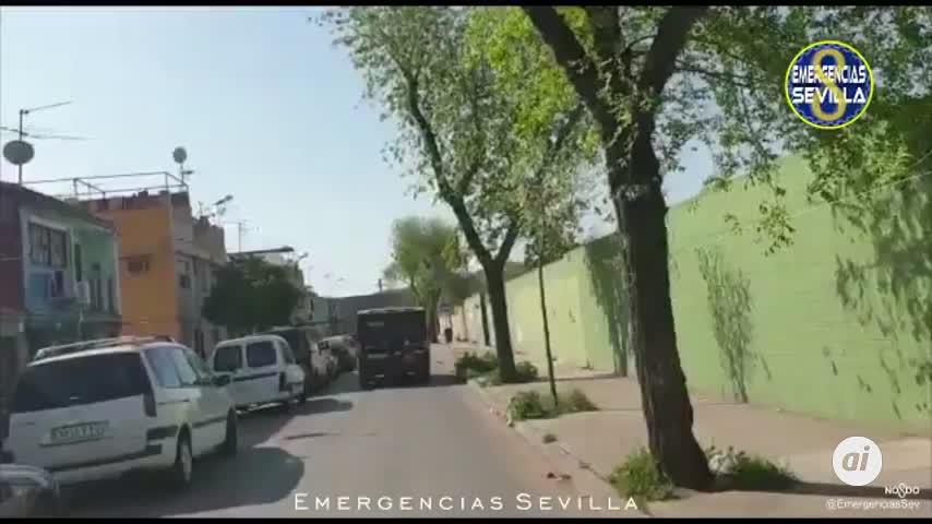 121 personas denunciadas por saltarse en la calle el estado de alarma