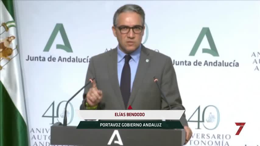 Andalucía agiliza el pago de la renta mínima de inserción