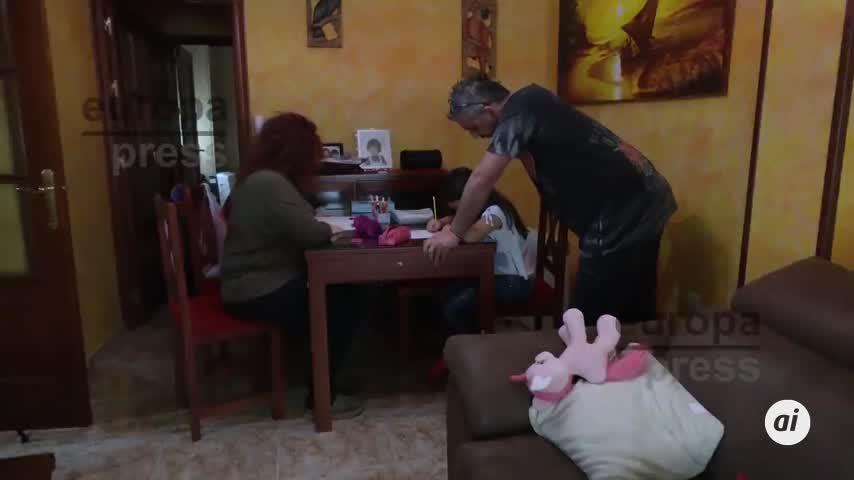 Una familia onubense ofrece una casa gratis para alojar sanitarios