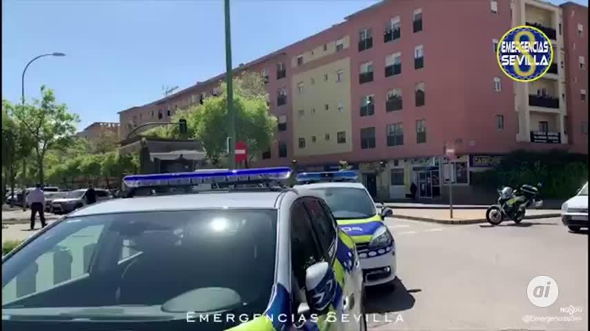 La Policía Local de Sevilla formula 128 denuncias por infracciones
