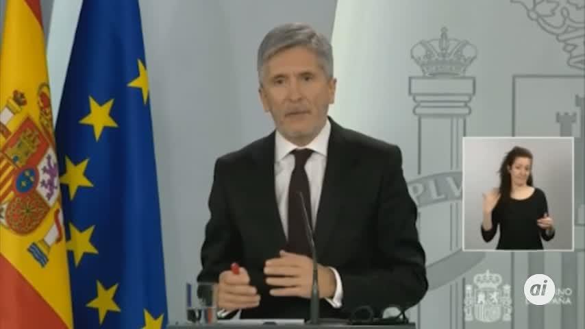 El Gobierno sigue sin atreverse a anunciar una prórroga el 12 de abril