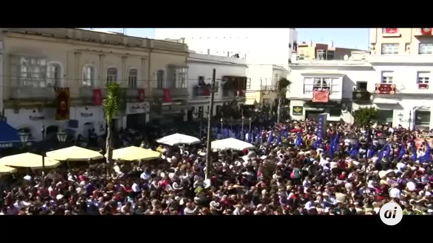 X aniversario de la procesión Magna de San Fernando y en vídeo