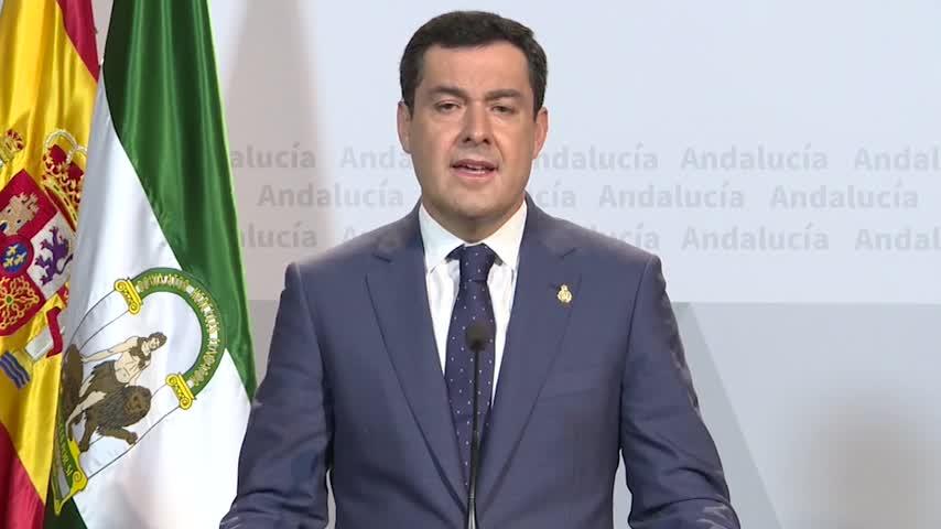 Andalucía pide la alianza pública y privada para superar la crisis