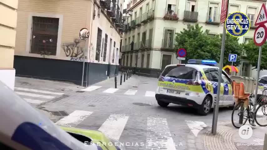 La Policía se vuelca con las hermandades esta Semana Santa