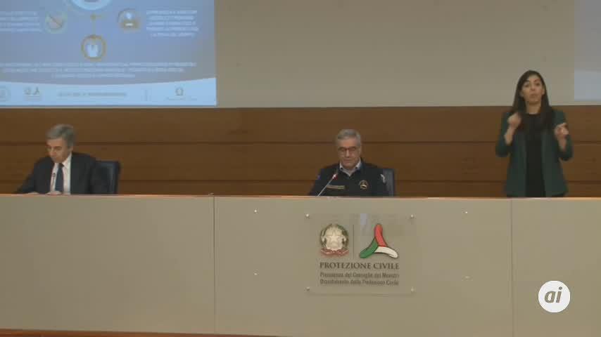 Italia contabiliza 16.523 fallecidos con coronavirus y 132.547 casos