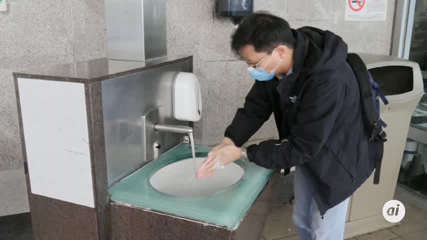 Wuhan levanta la prohibición de dejar la ciudad tras 11 semanas