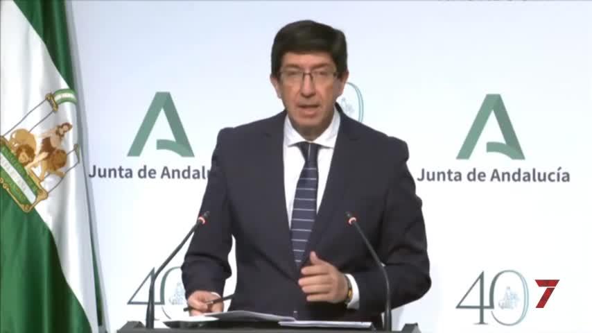 Andalucía propone desayunos en bares de 30 minutos y comidas de 90