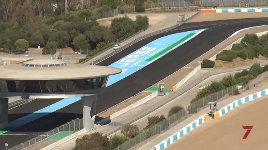 Dorna plantea celebrar dos pruebas del Mundial de Motos en Jerez