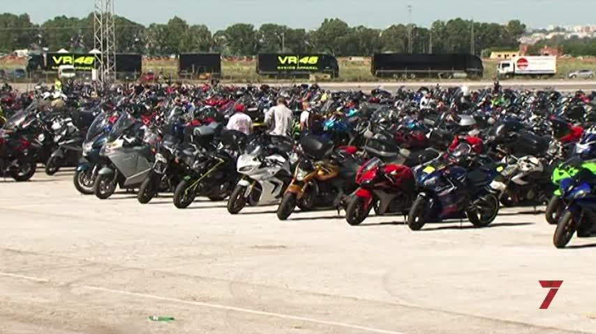 El Circuito de Jerez acogerá dos grandes premios el 19 y 26 de julio