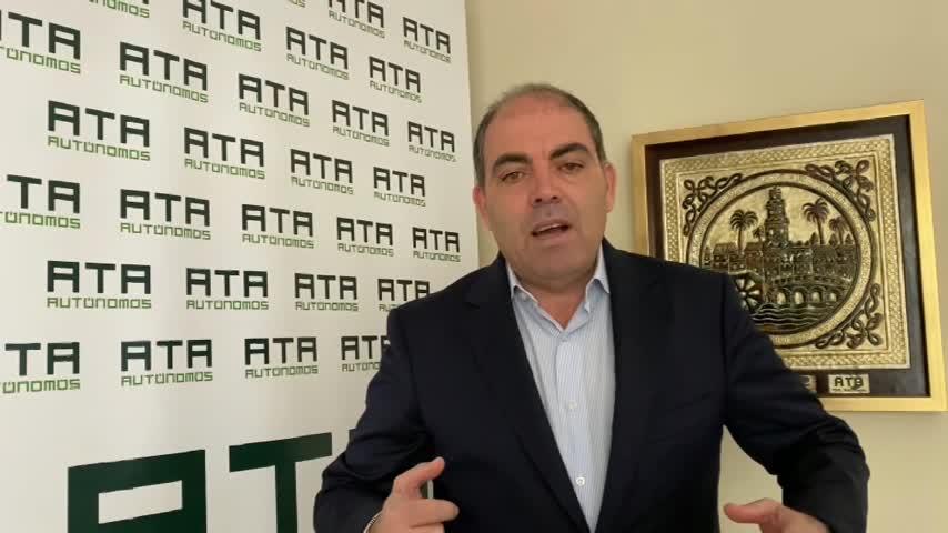 Abre el 60% de los comercios y el 30% de hostelería, según ATA