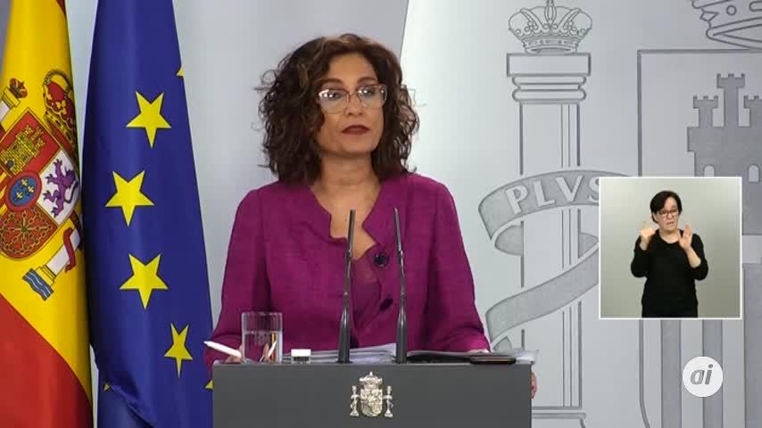El Consejo de Ministros aprueba el decreto que prolonga los ERTEs