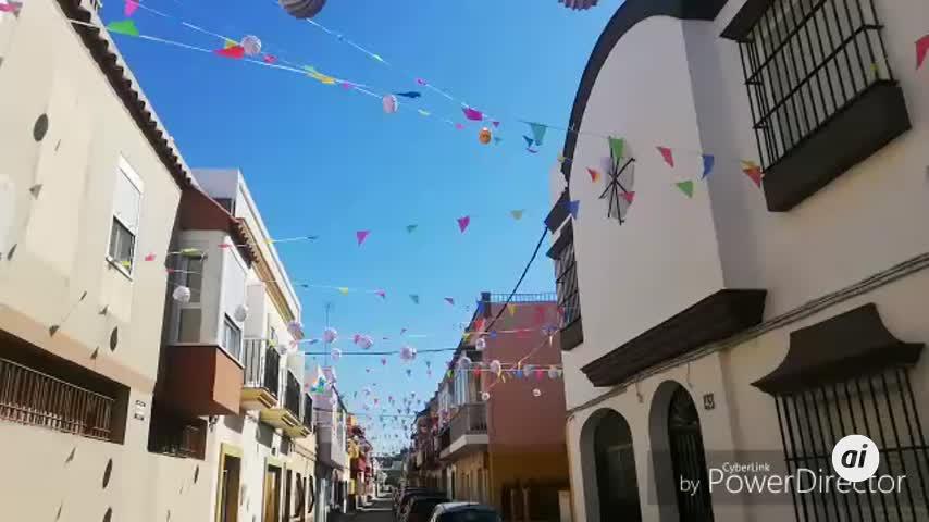 El Puerto tendrá su pregón y su velada de Feria
