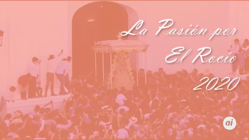 """""""La Pasión por el Rocío"""" en 7 Televisión"""
