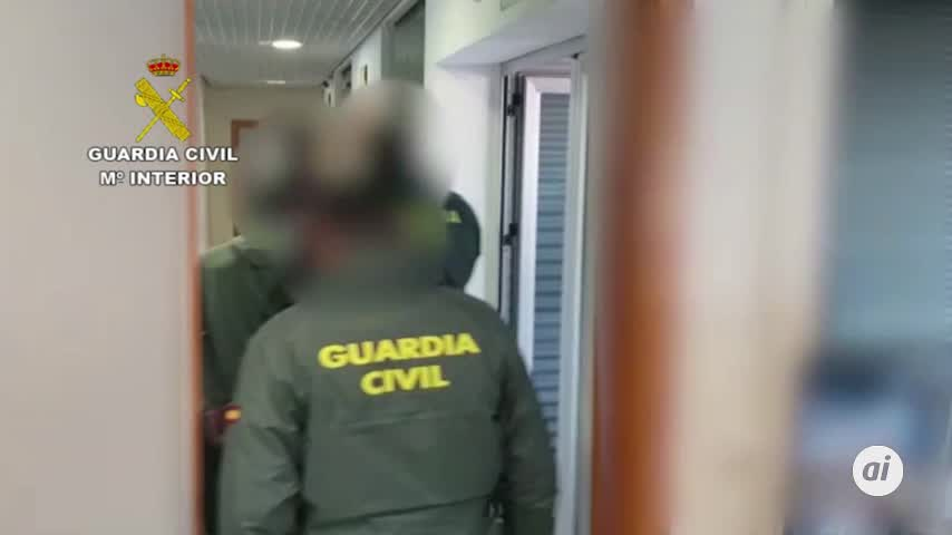 Detenido en Utrera un varón reclamado por robos en el confinamiento