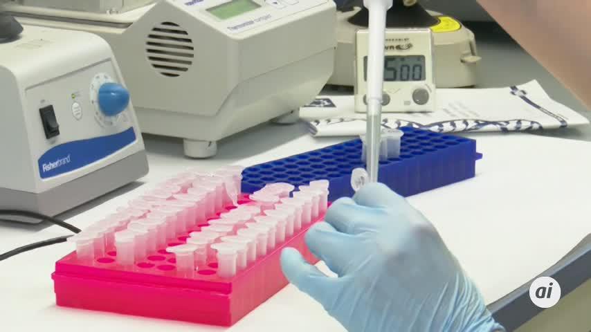China obtiene una vacuna que es segura y crea inmunidad
