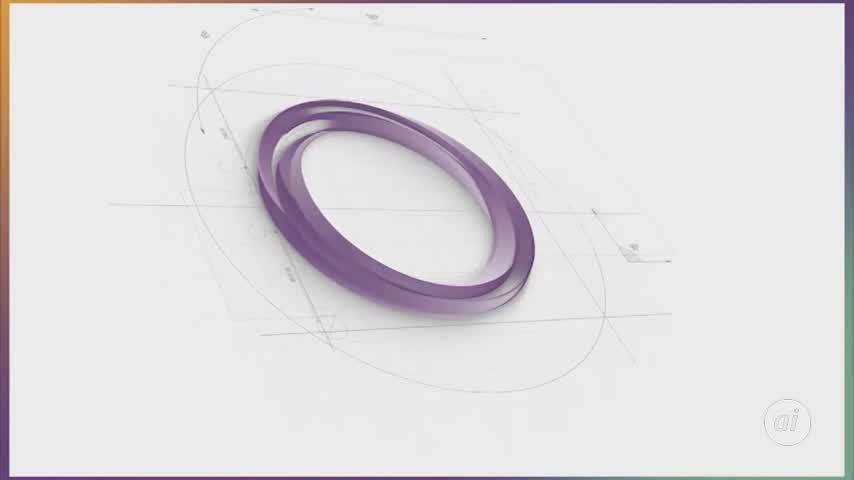 Podemos renueva su imagen visual y recupera el círculo para su logo