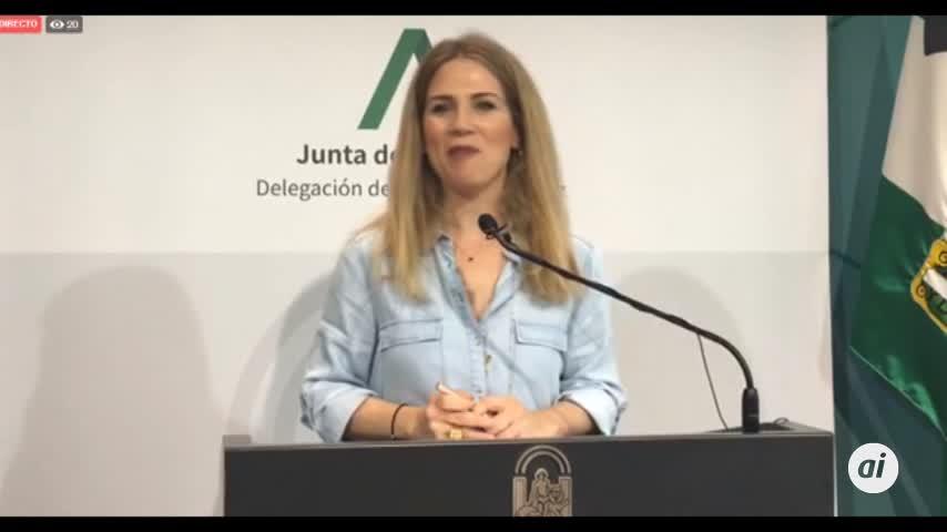 La Junta contratará a 686 vigilantes en las playas de Cádiz