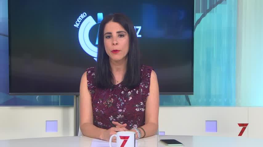 """Gabriel Cruz: """"Soy más partidario de la seguridad que de la prisa"""""""