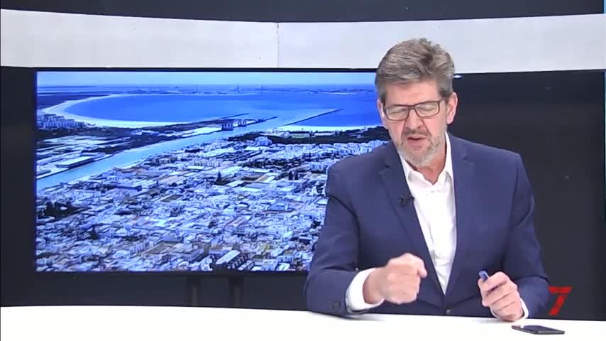 """""""En El Puerto las reservas para julio y agosto han subido un 1.200%"""""""