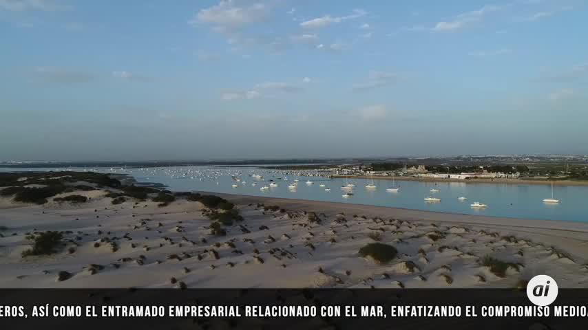 La Yincana virtual de Turismo Azul y Seguro está activa hasta el lunes