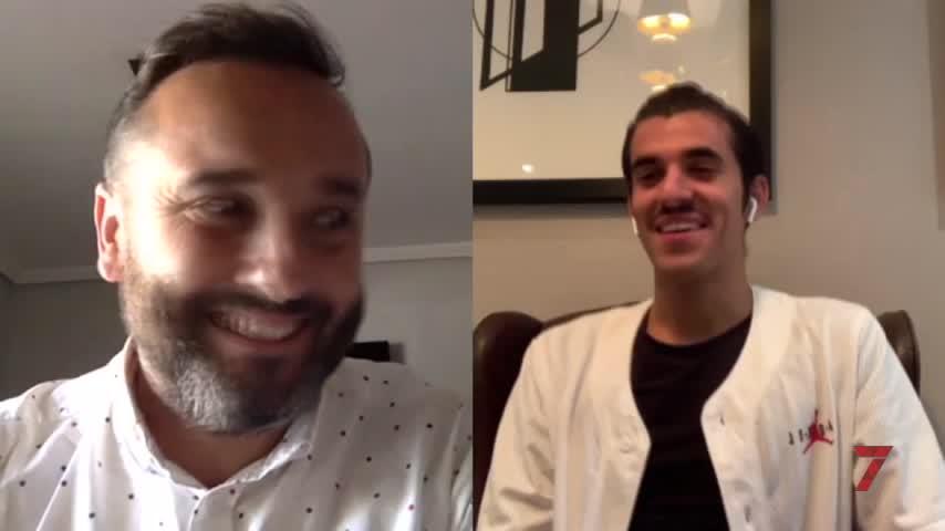 """Dani Ceballos: """"Ojalá el Betis gane el Gran Derbi"""""""
