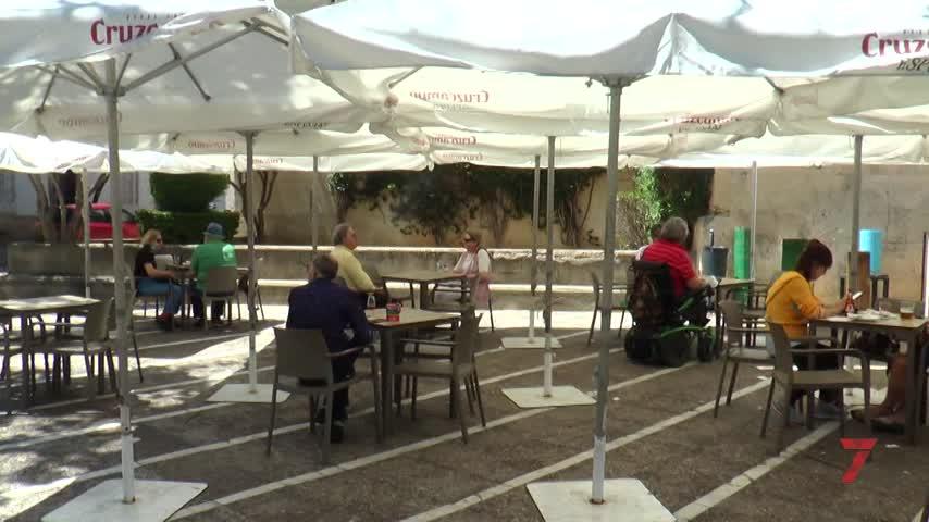 Jerez lidera el descenso del desempleo en la provincia en mayo
