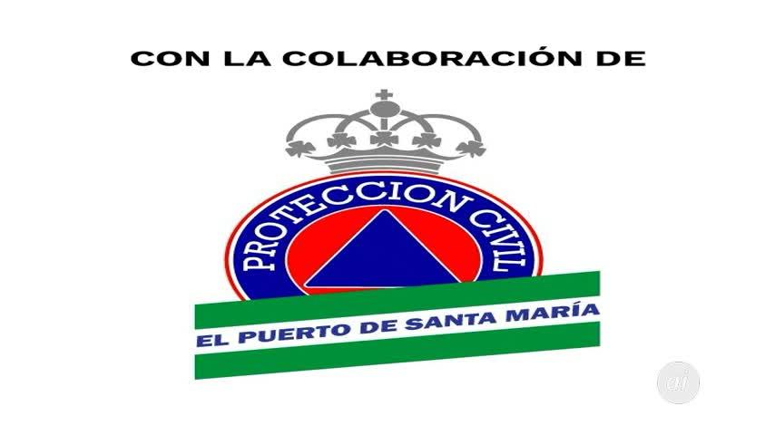 Pinto, protagonista de la 5º semana de El Puerto Solidario de Primera