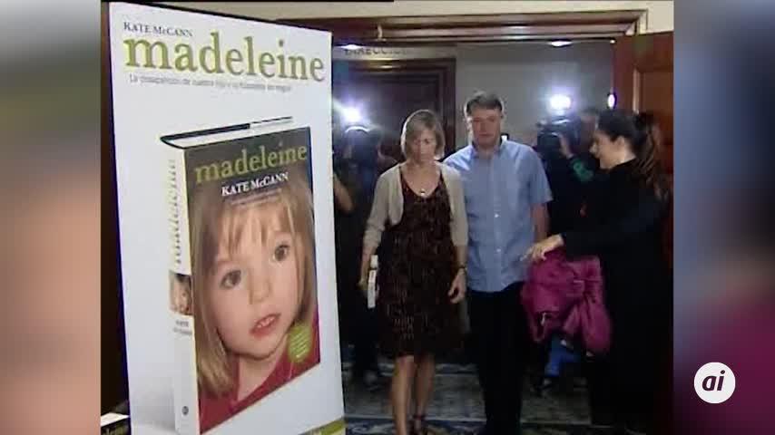 Vuelco en el caso Madeleine: se investiga a un preso alemán