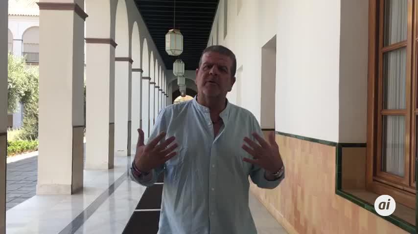 """Adelante lleva ante el Parlamento los """"recortes sanitarios en Sevilla"""""""