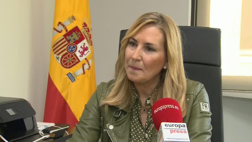 "Beltrán (PP) ve ""vergonzoso"" que Sánchez ocultara información del 8M"