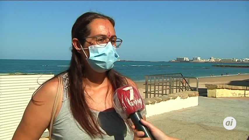 """""""Me niegan poder ser vigilante por problemas de salud que no tengo"""""""
