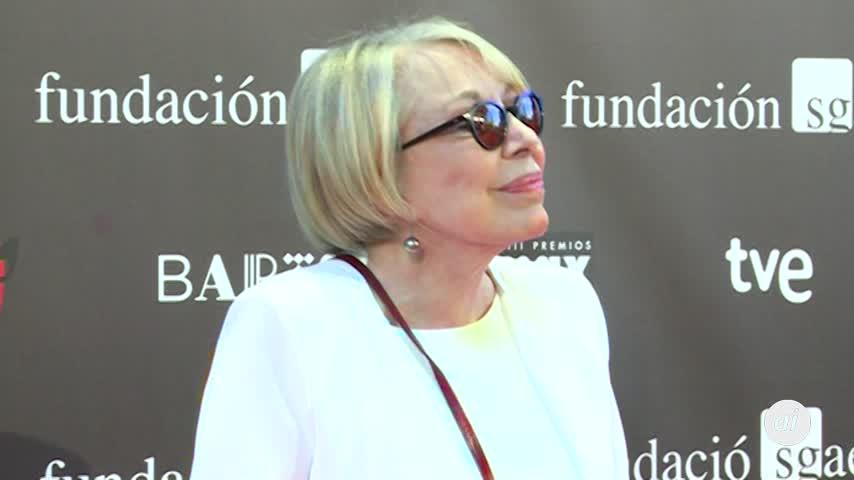Fallece en Barcelona a los 78 años la actriz Rosa María Sardá