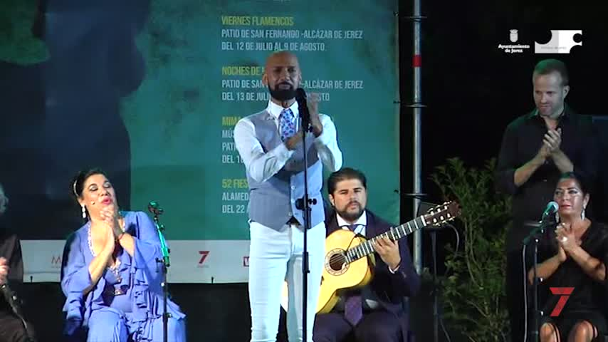 Cultura mantiene el ciclo Caló Flamenco con aforos limitados