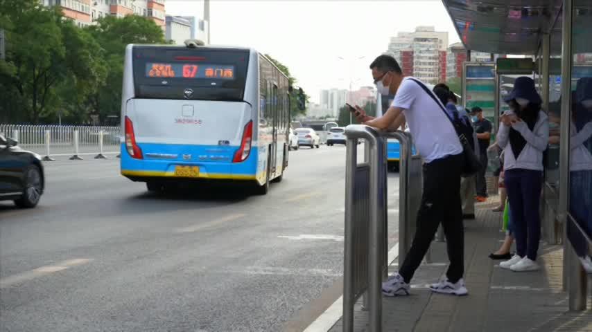 Pekín desinfectará todos sus mercados, restaurantes y universidades