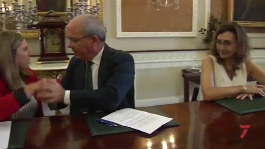 Dudas sobre 3,5 millones de subvenciones de Diputación a la CEC