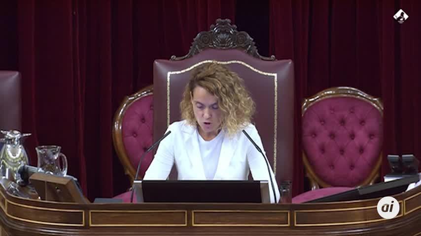 PSOE y Podemos no pueden tumbar que los ERTE en industria se extiendan