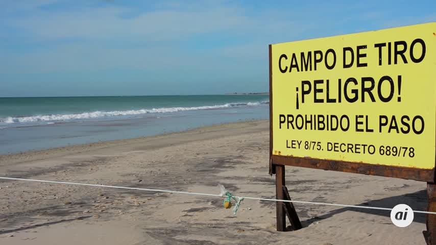 Por qué el futuro turístico de San Fernando está en los cuarteles