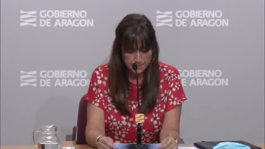 Tres comarcas de Huesca vuelven a la fase 2 por un rebrote